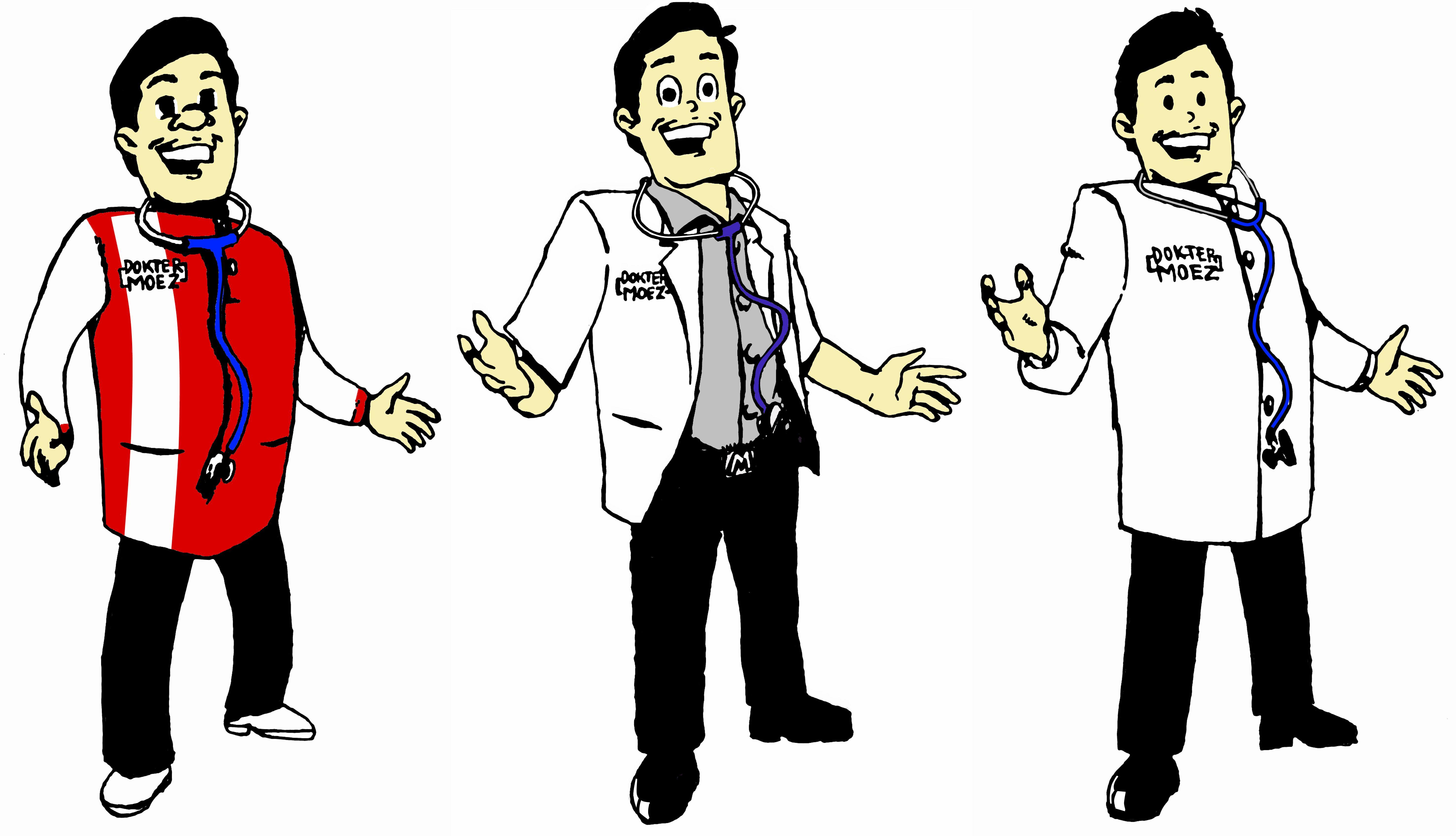 Perbedaan bisnis lain dgn bisnis kesehatan